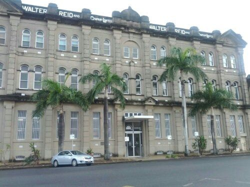 Artour Rockhampton Regional Council