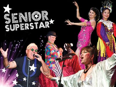 Senior Superstar