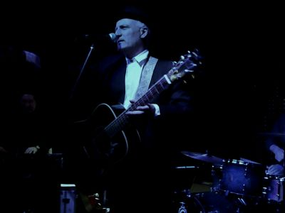 A Celebration - The Songs and Stories of Paul Kelly