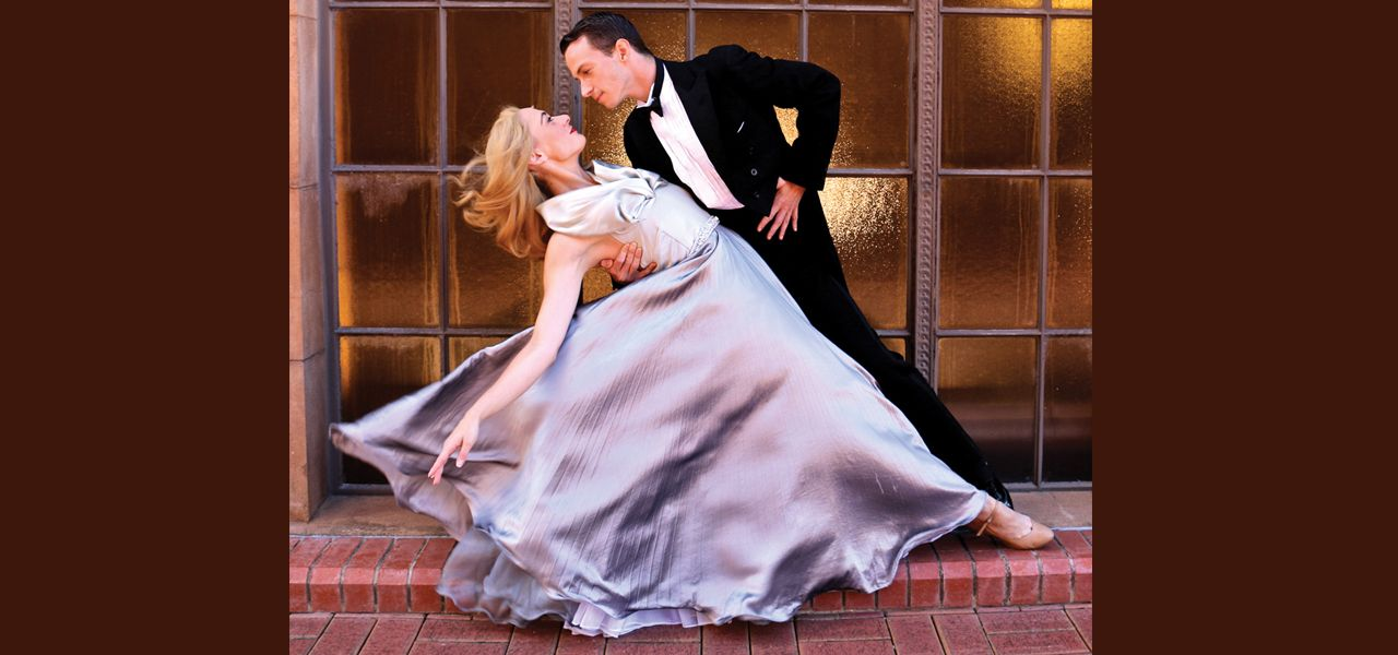 Artour Cheek To Cheek A Tribute To Fred Astaire And Ginger Rogers