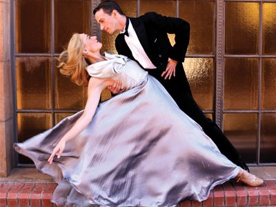 Cheek to Cheek - A Tribute to Fred Astaire and Ginger Rogers