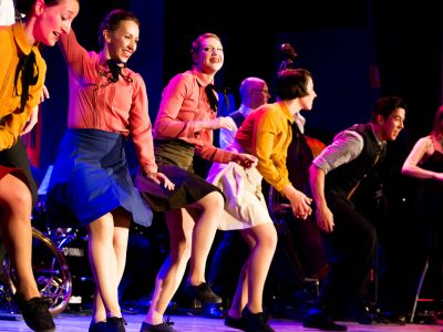 The Melbourne Rhythm Project