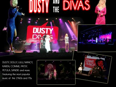 Dusty and the Divas Show