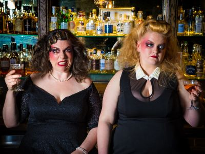 Mother's Ruin: A Cabaret about Gin