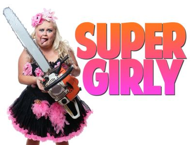 SuperGirly: Return of the Pop Princess